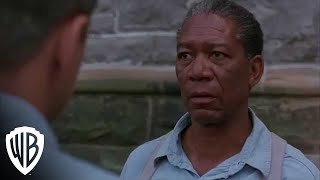 The Frank Darabont Collection: The Shawshank Redemption - Go There