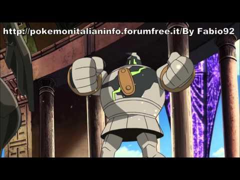 "Pokémon Bianco & Nero IL Film! – Trailer 30"" ITA- HD"