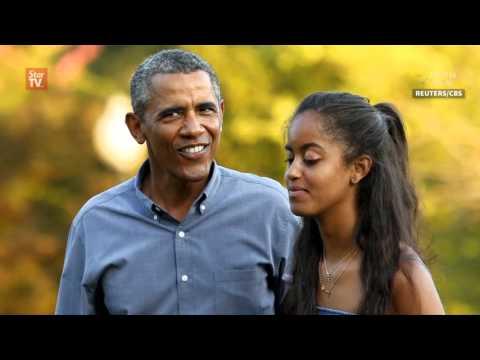 Malia Obama headed to Harvard