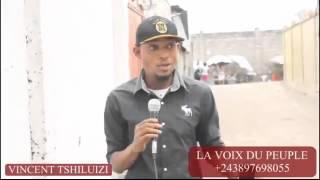 vincent tshiluizi la voix du peuple