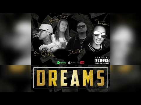 DREAMS [Official Audio] - Tanibal x Dub P x Yung Doejah x Gee Q Pham