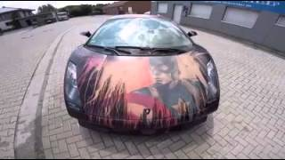 Incredible Cars - I love You Germany Wow 2016