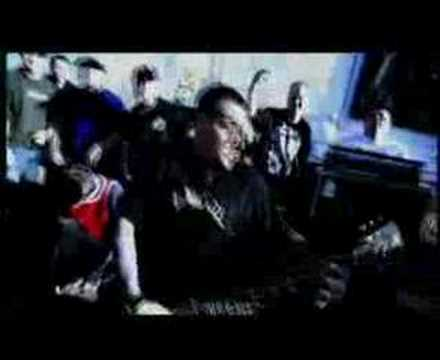 AGNOSTIC FRONT - Peace