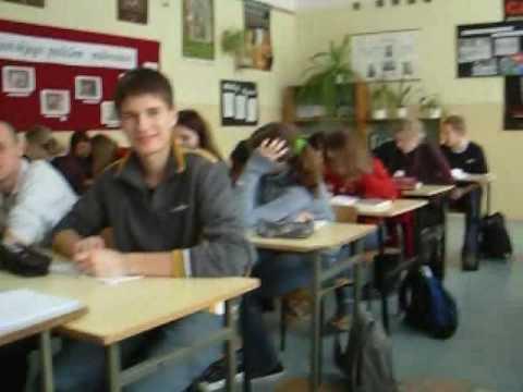 10 03 2006 W IX LO W Lublinie
