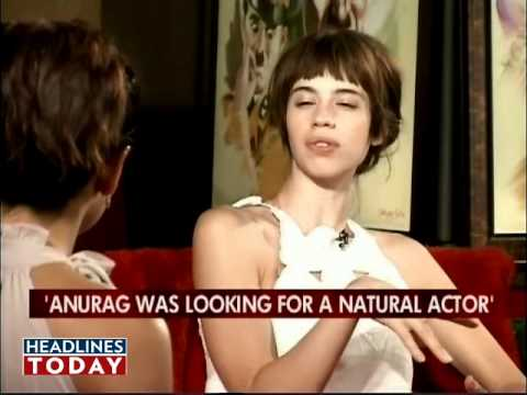 On the Couch with Koel - Anurag Kashyap and Kalki Koechlin on On the Couch with Koel