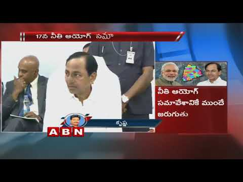 CM KCR to take up zonal system with PM Modi | Udates | ABN Telugu