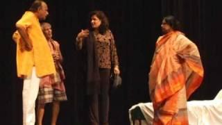 BAM - Dampatti - Comedy Natok - Clip 1