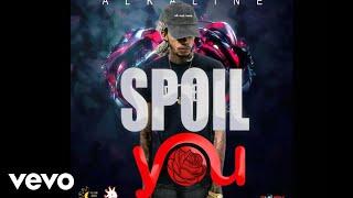 Download Lagu ALKALINE - SPOIL YOU Gratis STAFABAND