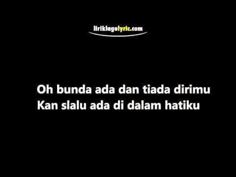 download lagu Bunda  - Melly Goeslaw  Untuk Mamah Tercinta gratis
