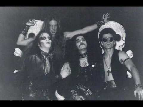 Pentagram - Bride Of Evil
