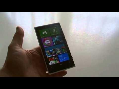 Nokia Lumia 920. analisis en español