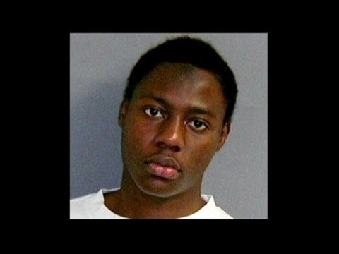 Life sentence for underwear bomber