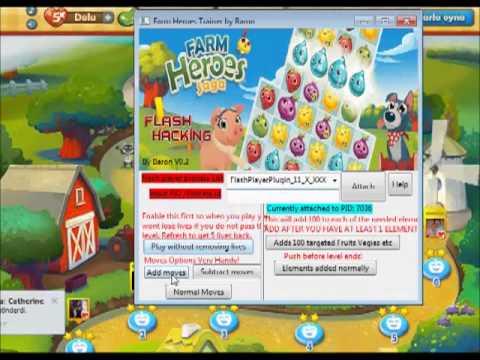 .org/facebook-farm-heroes-saga-can-ve-bolum-gecme-hilesi-video