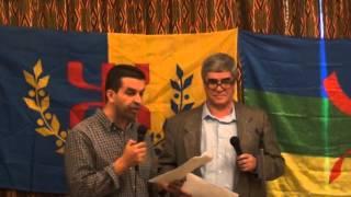 Poésiades d'expression Kabyle de Montréal