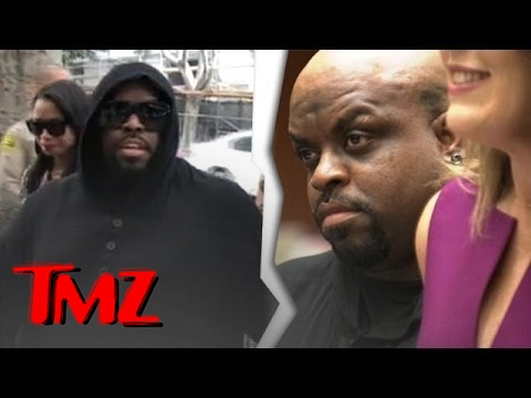 CeeLo's lawyer is calling BS on Judge.
