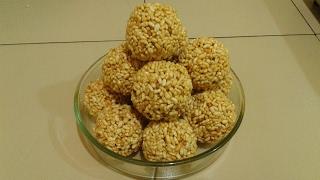 Home Cooking Recipe-Murir Mowa
