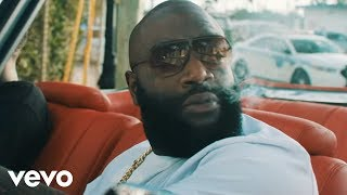 Rick Ross - Trap Trap Trap ft. Young Thug & Wale (Official Video)