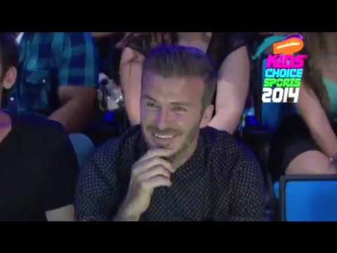 Kids' Choice Sports 2014 - Wildest Moments