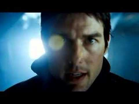 War of the Worlds (2005) trailer