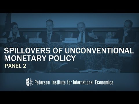 Spillovers of Unconventional Monetary Policy: Panel 2