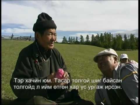 89 настай өвгөнд хар үс, 4 араа ургав