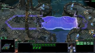 StarCraft 2: 3-Person Co-op (Wings of Liberty) 04