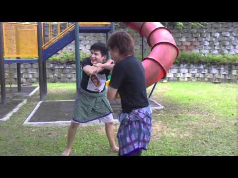 Silat Seni Gayong Singapore The Art of Silat Seni Gayong