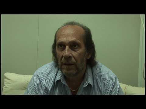 *LA SOMBRA DE LAS CUERDAS / Un documental del Niño Miguel...(English subtitles)