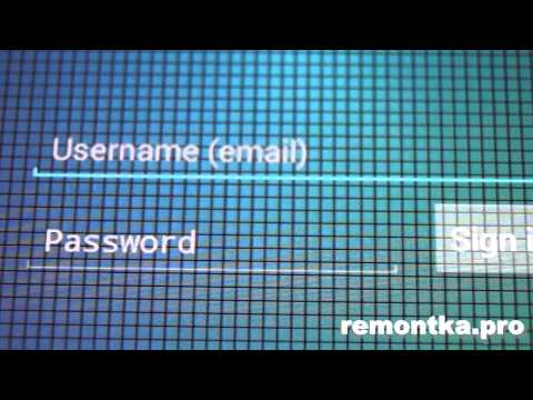 Видео как снять графический ключ Huawei