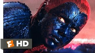 Video clip X-Men (4/5) Movie CLIP - Toad and Mystique (2000) HD