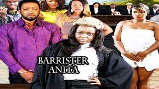 Barrister Anita - Latest Nigerian Nollywood Movie| JACKIE APPIAH MOVIES
