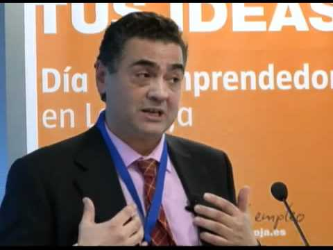 Da del emprendedor 2011 - Financiacion para PYMES