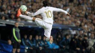 Mesut Ozil ● The Silent Genius ● Best Skills Ever HD
