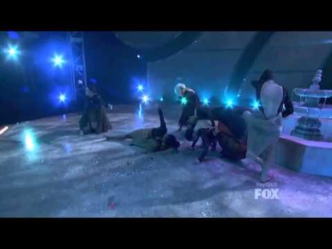 Top 6 female dancer    So you think you can dance season 10 top 12