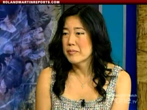 "WASHINGTON WATCH: Michelle Rhee On Education Reform, Accountability In Schools, New Book ""Radical"""