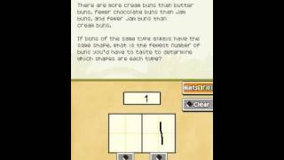 Professor Layton and the Last Specter - Puzzle 25