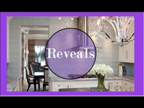 Interior Design Beautiful home makeover ... part 1