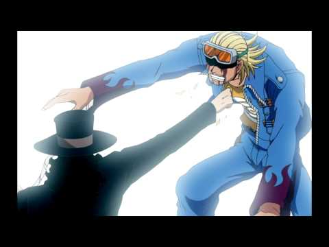 One Piece Sound Effects - Consecutive Attacks video