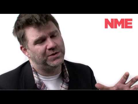 LCD Soundsystem Interview Part Two