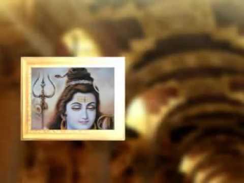 Shiv Tandav Stotram By Asha Bhonsle, Suresh Wadkar, Hariharan video