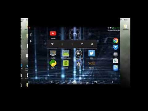 Nmap On Android 6 [Building the APK]