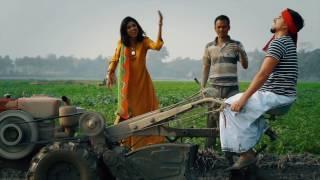 Bhalobashar Bangladesh | Trailer | Bushra Shahriar | Bangla new song 2017