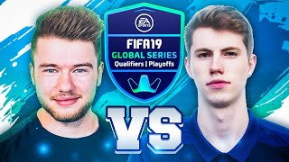 FIFA 19: TIM LATKA VS PROOWNEZ UM 250.000$ TURNIER QUALIFIKATION! 😱🔥