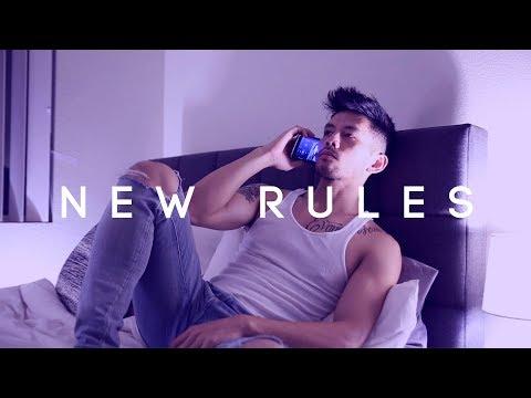 download lagu Dua Lipa - New Rules  Choreography By Alvin_de_castro gratis