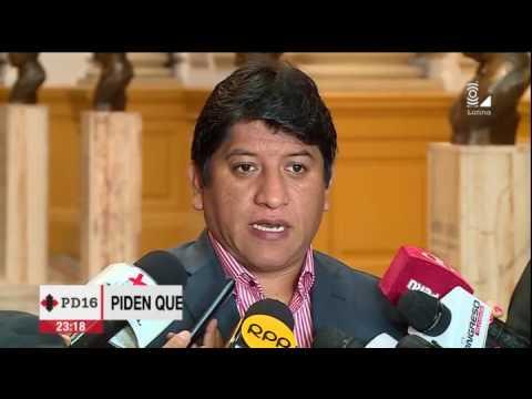 Martín Vizcarra Podría Liderar Gabinete De PPK