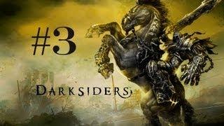 Darksiders Guia Parte 3-¡A por Tiamat!(2/2)