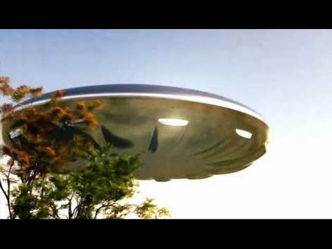 REAL UFO Sightings The Most Incredible UFOs Ever Caught on Tape!