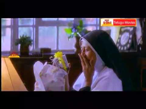Kajol & Arvind Swamy Wishing His Aunty    Merupu Kalalu Movie...