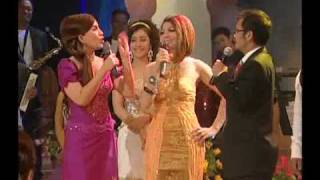 khmer music comedy new year april 2009