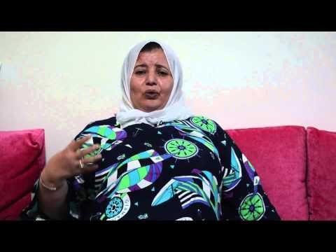 بمرارة عائلة مهاجرة بتمارة تحكي كيف ضاع منها ابنها غدرا اثر حادثة سير